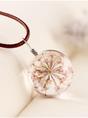 Lightpink All Season All Season Necklace